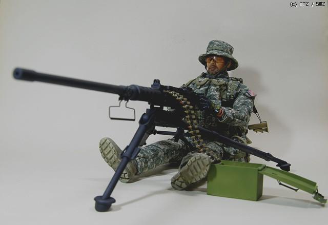 m2 heavy machine gun